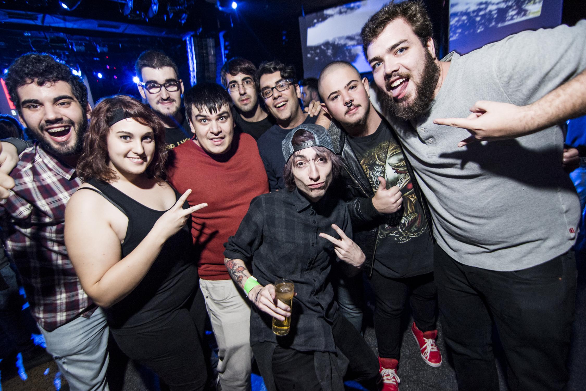 Partyallstar 17