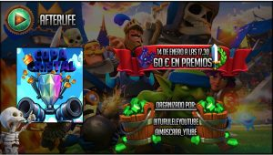 Afterlife-Clash-Royale-Copa-Cristal-Promo