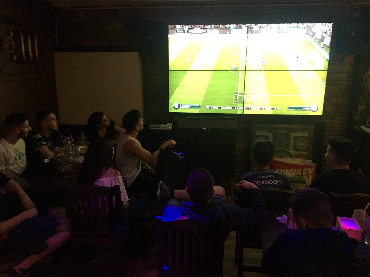 Afterparty Torneo FIFA17 En MediaMarkt