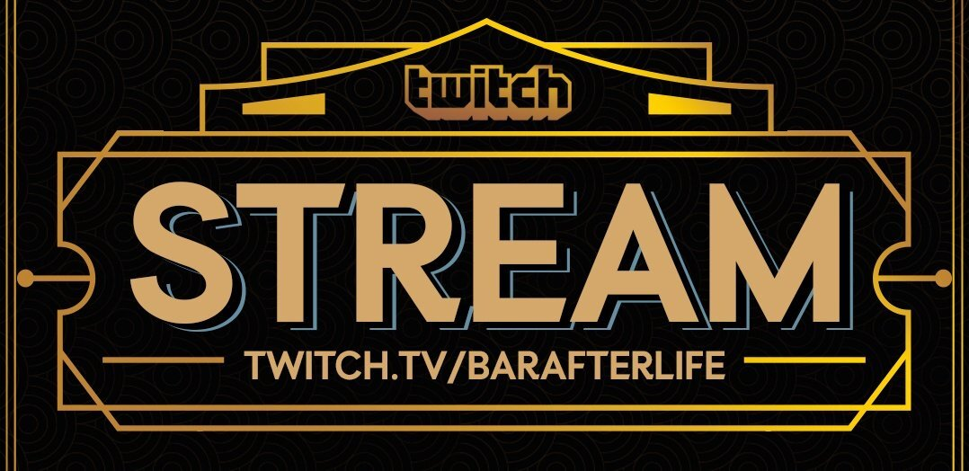 bafterlife stream en twitch
